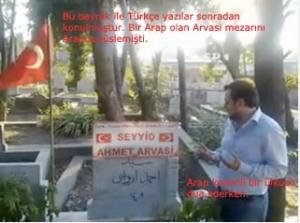 İslamci terörün kaynagı Seyit Ahmet Arvasi'dir