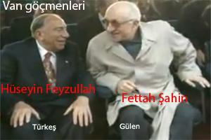 İki müslüman Ermeni'nin anıları